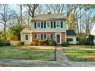 5 Brandon Rd Newport News VA, 23601