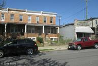 1054 Luzerne Avenue North Baltimore MD, 21205