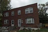 1337 Pontiac Avenue Baltimore MD, 21225