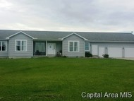 701 Contrary Ln Franklin IL, 62638