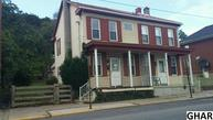 207 Valley Street Lewistown PA, 17044