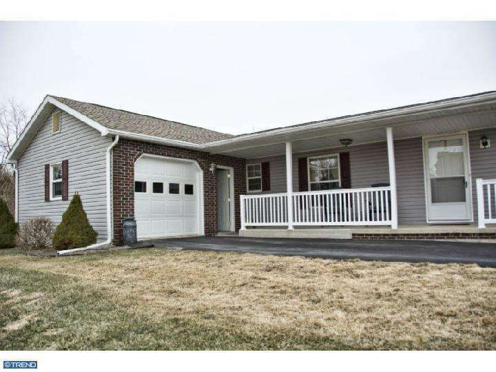 8 Beverly Drive Myerstown PA, 17067