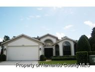 1026 Indigo Run Ct Spring Hill FL, 34609