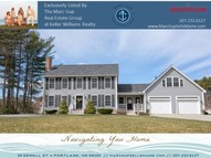26 Quail Run Kennebunk ME, 04043