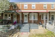8416 Kavanagh Road Baltimore MD, 21222