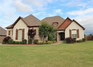 412 Crescent  Dr Fort Smith AR, 72916