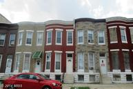 1906 Washington Street Baltimore MD, 21213