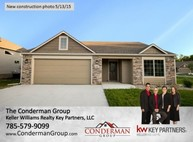 2212 Buckner Drive Manhattan KS, 66503