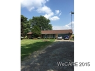 4773 St Johns Road Lima OH, 45806