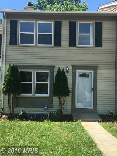 117 Brookside Place North Waldorf MD, 20601