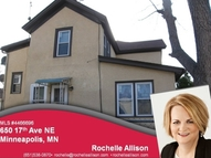 650 17th Avenue Ne Minneapolis MN, 55413