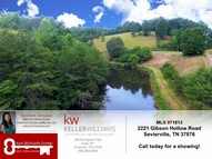 2221 Gibson Hollow Rd Sevierville TN, 37876