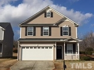 316 Cline Falls Drive Holly Springs NC, 27540