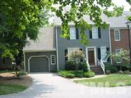 6104 Staffordshire Court Raleigh NC, 27609