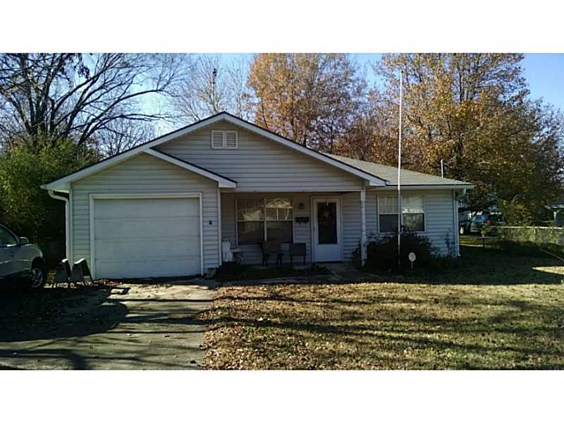 4117 north 32nd street fort smith ar 72904 for sale for Fort smith home builders