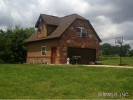 2051 Carter Coulterville IL, 62237