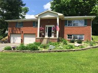 2504 West Country Club Road Crawfordsville IN, 47933