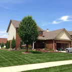 18626 Begonia Drive Brownstown MI, 48173