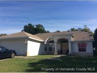 2466 Lake Forest Ave Spring Hill FL, 34609