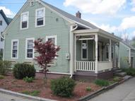 19 W Terrace Street Claremont NH, 03743
