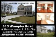 813 Wampler Road Baltimore MD, 21220
