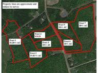 30 Ac Tract 7 Bethel Avenue Extension Midland NC, 28107