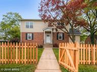 10210 Woodmoor Cir Silver Spring MD, 20901