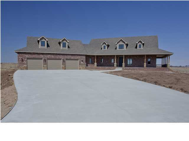 24700 West Lost Pt Andale KS, 67001
