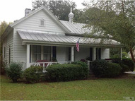 318 E Branch Street Spring Hope NC, 27882
