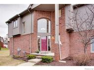 4329 Summer Place 65 Shelby Township MI, 48316
