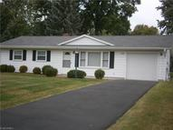 4550 North Warwick Canfield OH, 44406