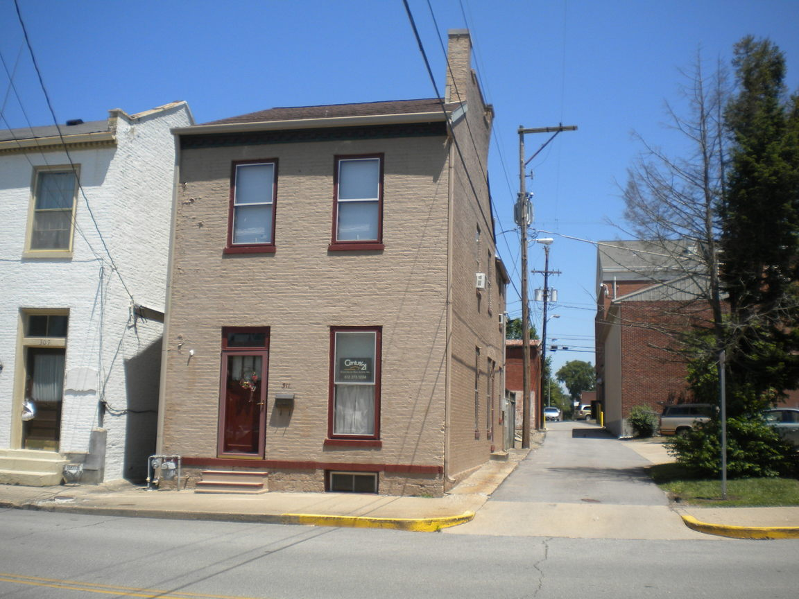 311 E Second St. Madison IN, 47250