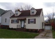 4215 Russell Ave Parma OH, 44134