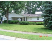 3806 Surrey South Bend IN, 46628