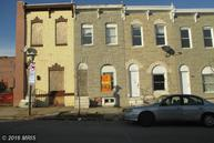 2634 Mcelderry Street Baltimore MD, 21205
