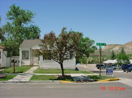 681 W 2nd N Green River WY, 82935