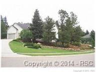 3255 Blodgett Drive Colorado Springs CO, 80919