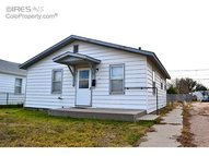 721 Hamilton St Sterling CO, 80751