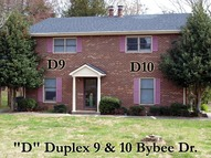 115 Bybee Drive Mcminnville TN, 37110