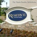 Reserve at Stone Hollow Apartments Charlotte NC, 28262