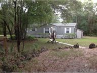 15464 W Rooster Crows Road Inglis FL, 34449