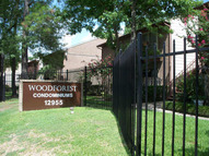 12905 Woodforest Blv #505 Houston TX, 77015