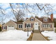 5 Stowecroft Rd Melrose MA, 02176