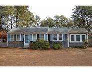 146 Captain Chase Rd Dennis Port MA, 02639