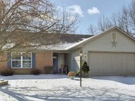 12157 Longstraw Dr Indianapolis IN, 46236