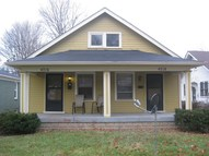 4716/18 Guilford Ave Indianapolis IN, 46205