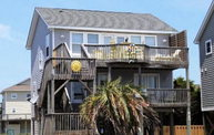 613 South Shore Drive Surf City NC, 28445