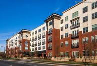 Colonial Reserve at South End Apartments Charlotte NC, 28209