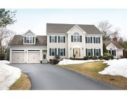 14 Hitching Post Road Lakeville MA, 02347
