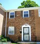 5118 Clacton Ave #8 Suitland MD, 20746